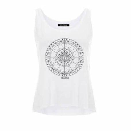 Zodiac Soft Tencel Vest