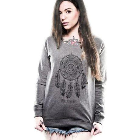 dreamcatcher tshirt-2