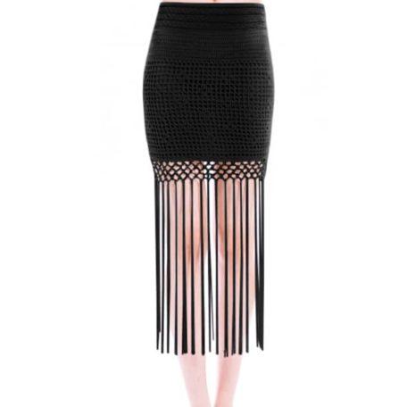 Forever-Wild-Fringe-Skirt-Front