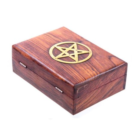 Pentagram-Wooden-Box-back