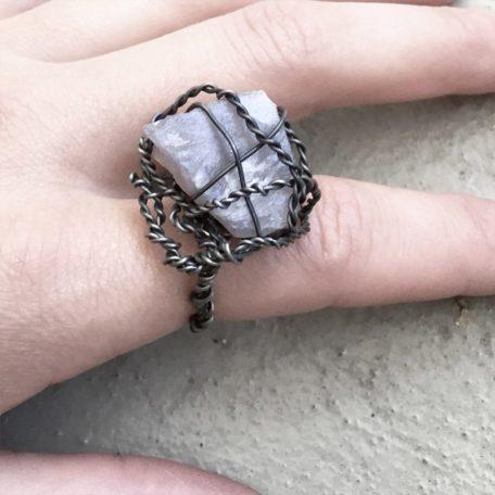 Vigorous-ring