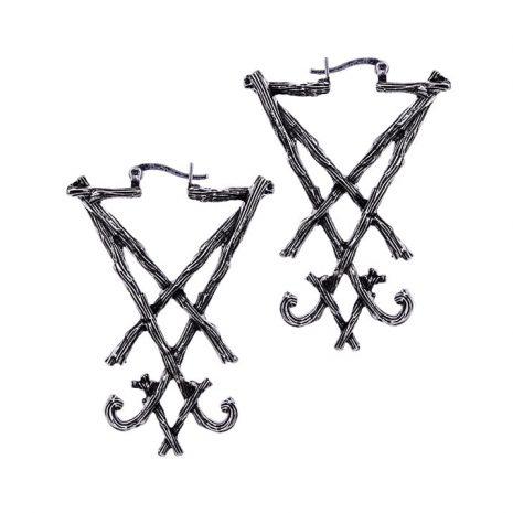 lucifer-sigil-silver-earrings1