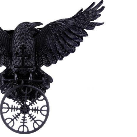 runes-raven-hairclip2