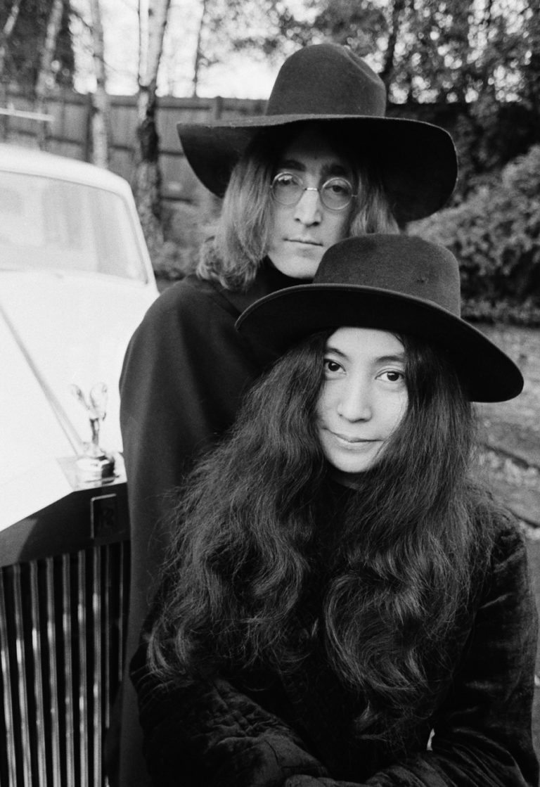 Yoko Ono – All Women Are Witches!