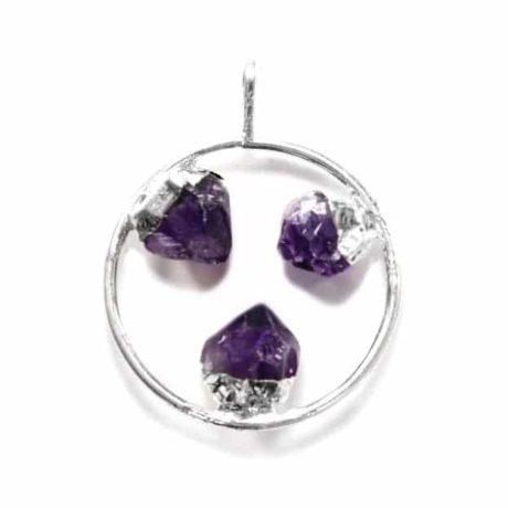 amethyst-triple-quartz-pendant