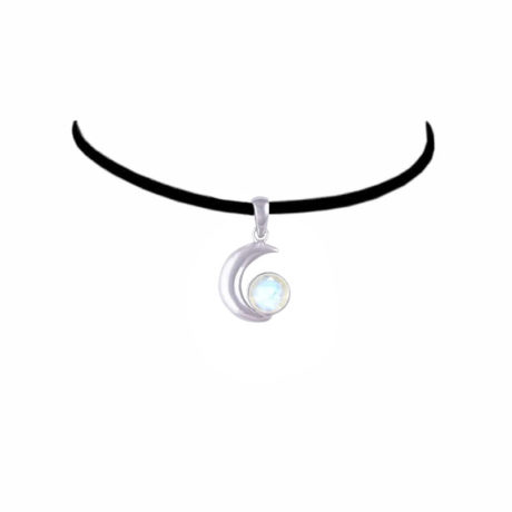 moonstone-sterling-silver-moon-choker