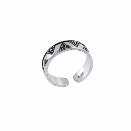 triangle-sterling-silver-midi-ring