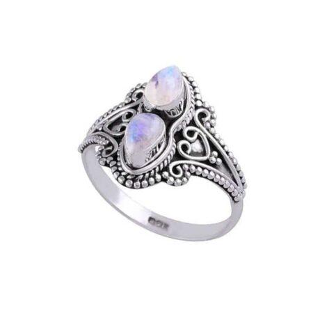 naomi-silver-moonstone-ring
