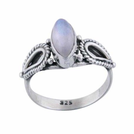 nea-silver-moonstone-ring