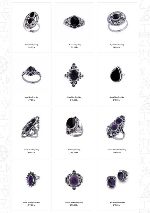 New 925 Sterling Silver Rings