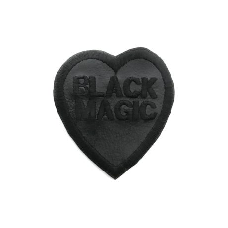 black magic patch by mysticum luna