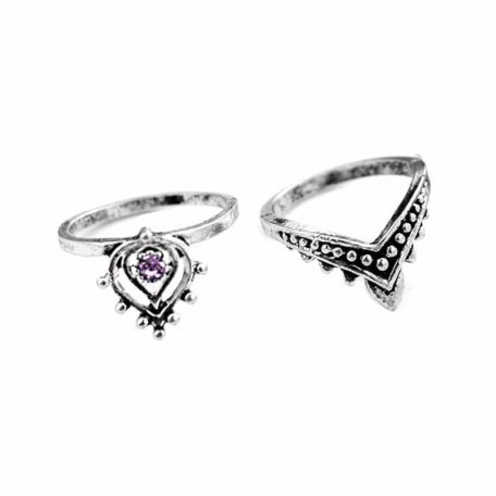 dharma ring set -2