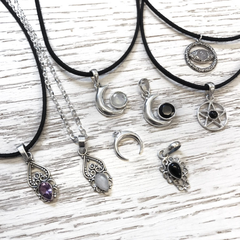 Discount: Sterling Silver!