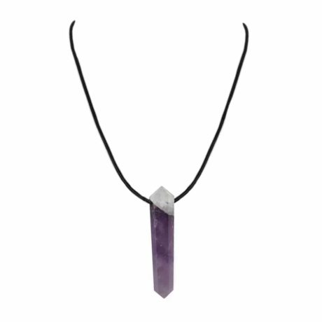 amethyst-leather-necklace-by-hellaholics