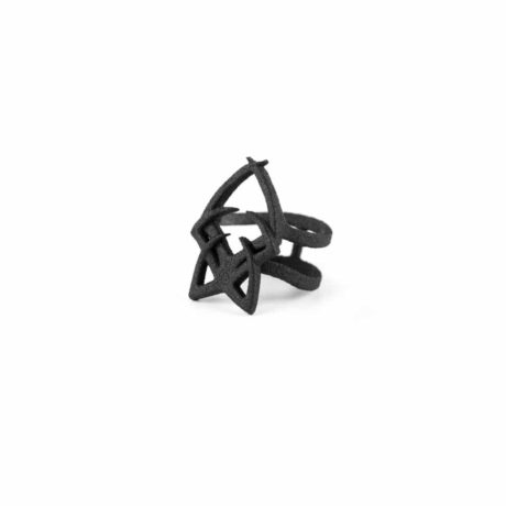 arachnes-fate-midi-ring-in black