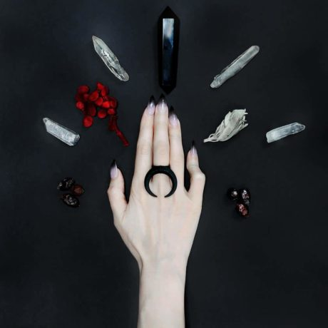 eclipse-ring-by-rogue-and-wolf-hand-and-crystals
