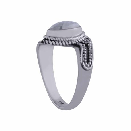 nelia-silver-moonstone-ring-side
