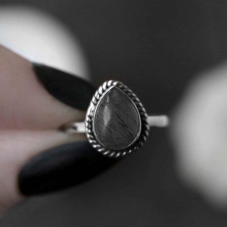 pentagram-besom-sterling-silver-pendant-pentagram-silver-rings-hellaholics (1)