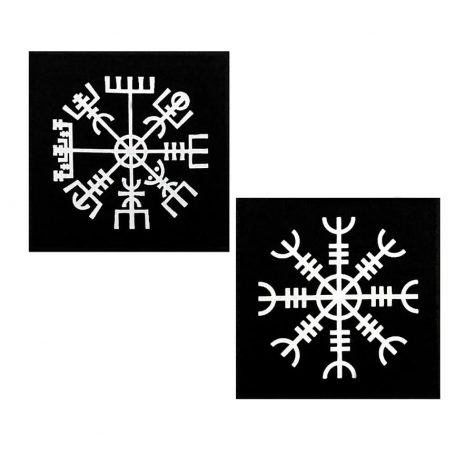 vegvisir-and-helm-of-awe-patches-by-hellaholics