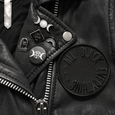 all-black-everything-patch-by-pretty-in-punk-pins-by-mysticumluna-life-club-uk-hellaholics