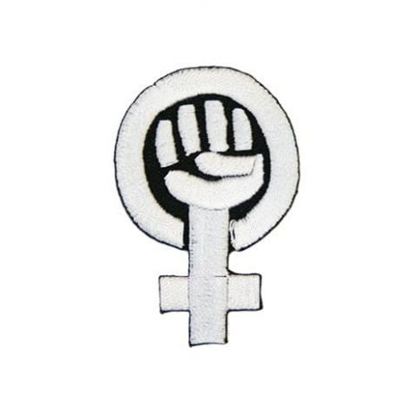 feminist-hand-patch-hellaholics