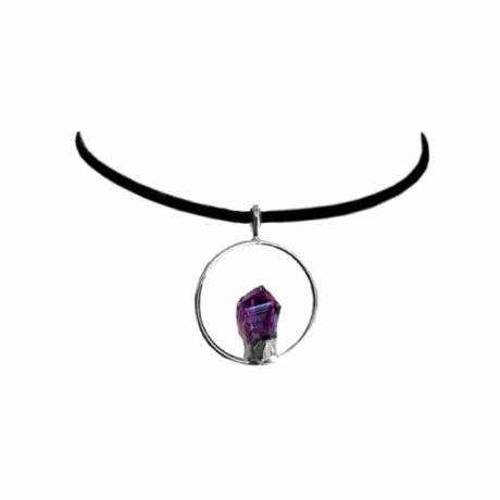 circle-of-life-amethyst-choker-by-hellaholics