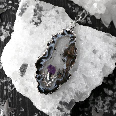 goddess-geode-amethyst-slice-necklace-sold-hellaholics