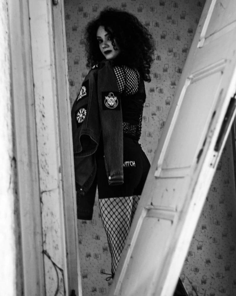 The Witch Next Door!