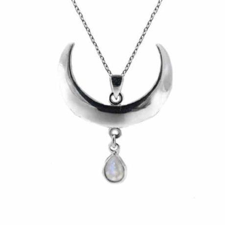 sterling-silver-925-moon-goddess-pendant-moonstone-hellaholics-2