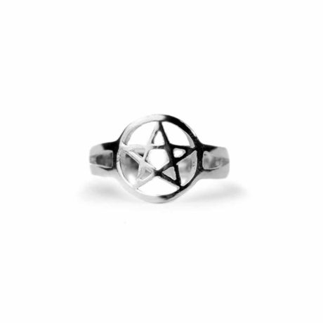 sterling-silver-925-witchy-pentagram-mid-ring-hellaholics-close-up