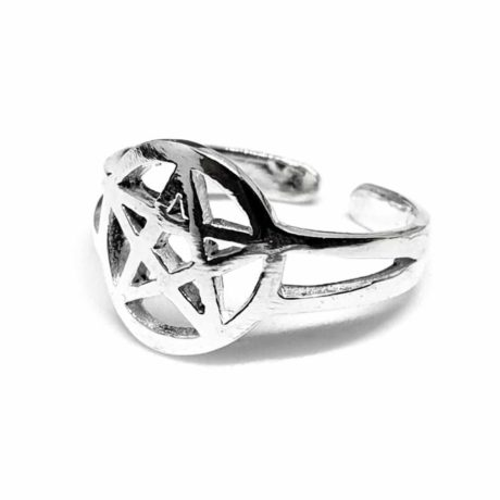 sterling-silver-925-witchy-pentagram-mid-ring-hellaholics-close-up-side