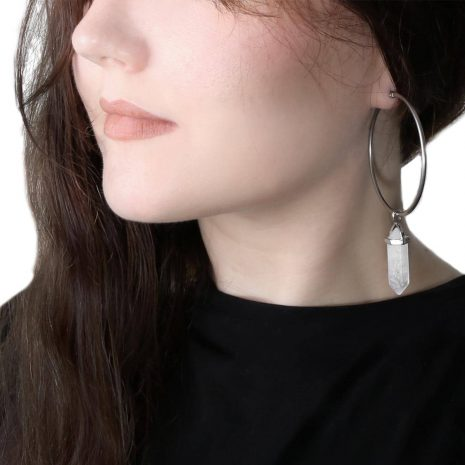 crystal-quartz-stainless-steel-hoops-earrings-hellaholics