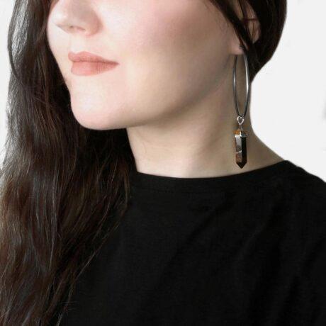 tiger-eye-stainless-steel-hoops-earrings-sold-hellaholics
