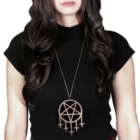 pentagram-cross-wooden-necklace-hellaholics