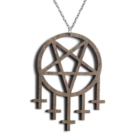 cross-pentagram-brown-chain-hellaholics-3