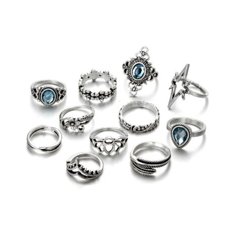 esha-ring-set