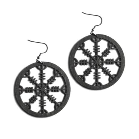 helm-of-awe-earrings-black-hellaholics