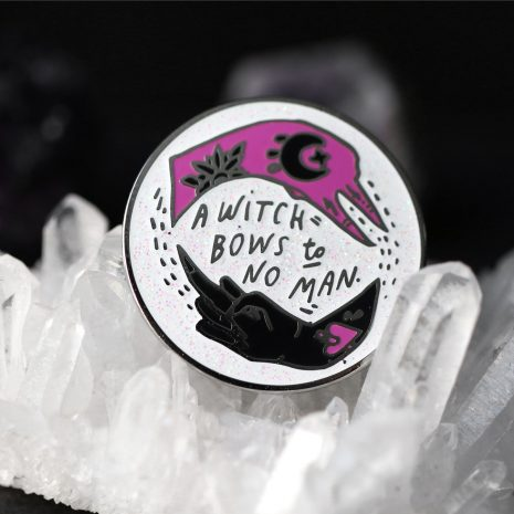 a-witch-bows-to-no-man-by-punkypins-sold-by-hellaholics