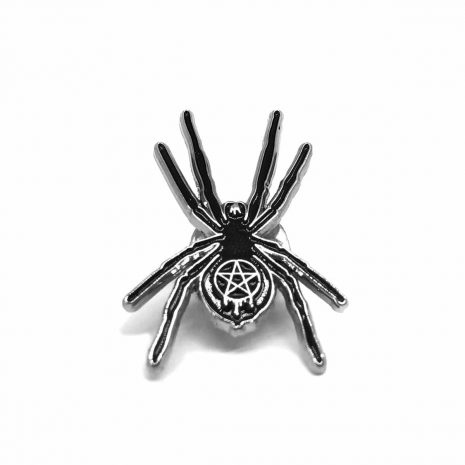 black-widow-pin-mysticum-luna