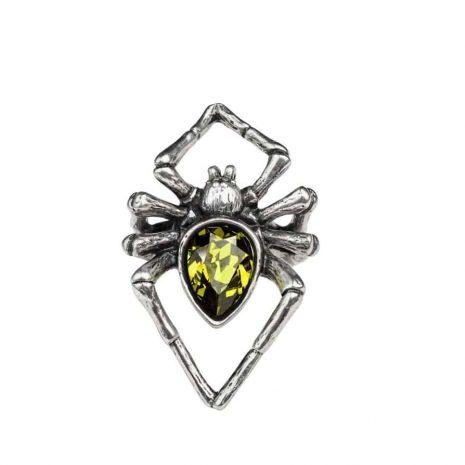 emerald-venom-ring-alchemy-england-sold-by-hellaholics
