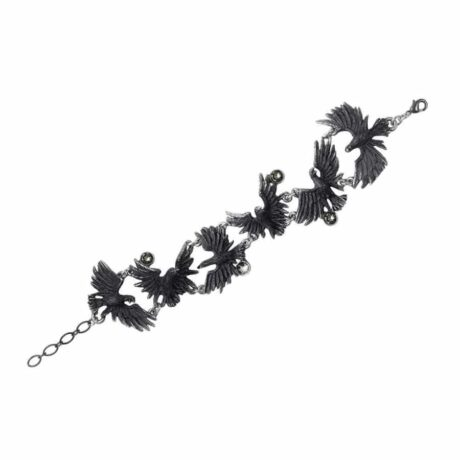 flocking-ravens-bracelet-by-alchemy-england-sold-by-hellaholics-front