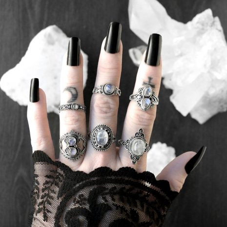 moonstone-sterling-silver-rings-mix-hellaholics2