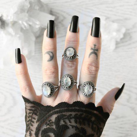 nathalia-moonstone-silver-ring-hellaholics