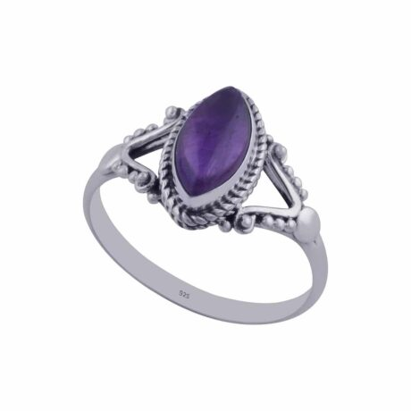 calida-sterling-silver-amethyst-ring