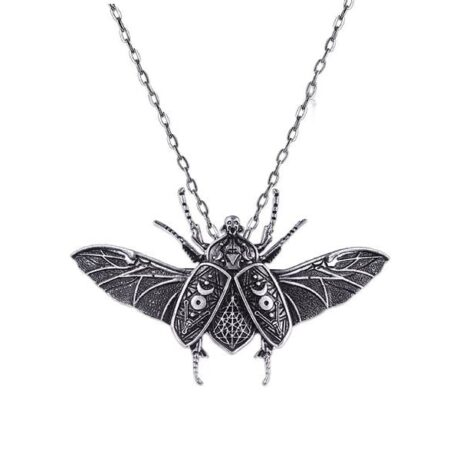 occult-beetle-pendant-necklace-restyle-hellaholics