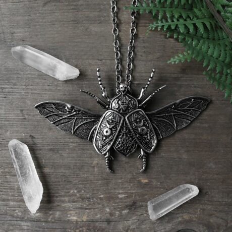 occult-beetle-pendant-necklace-restyle-sold-hellaholics