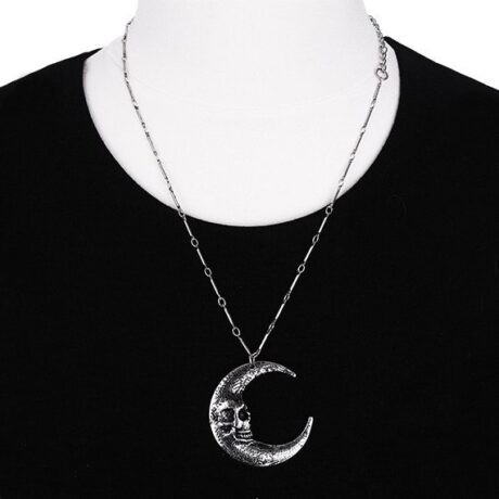 skull-moon-silver-pendant-necklace-restyle-sold-hellaholics