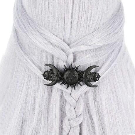 sun-and-moon-black-hairclip-hair-restyle-sold-hellaholics