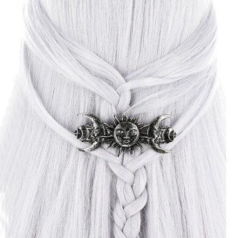 sun-and-moon-silver-hairclip-hair-restyle-hellaholics