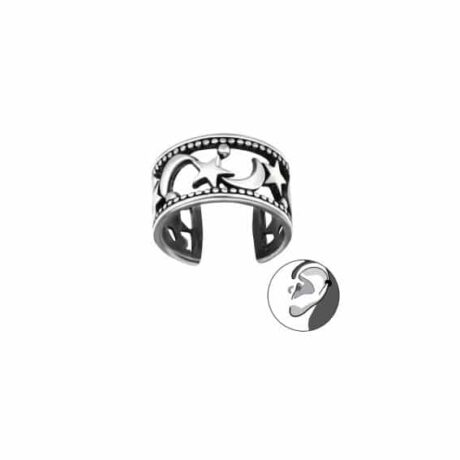 925-sterling-silver-celestial-cuff-earring-hellaholics